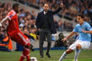 Manchester-City-v-FC-Bayern-Muenchen-UEFA-Champions-League
