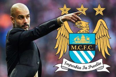 Pep-Guardiola-City-Badge